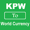 KPW to World CurrencyConverter