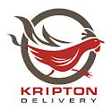 Kripton Delivery icon