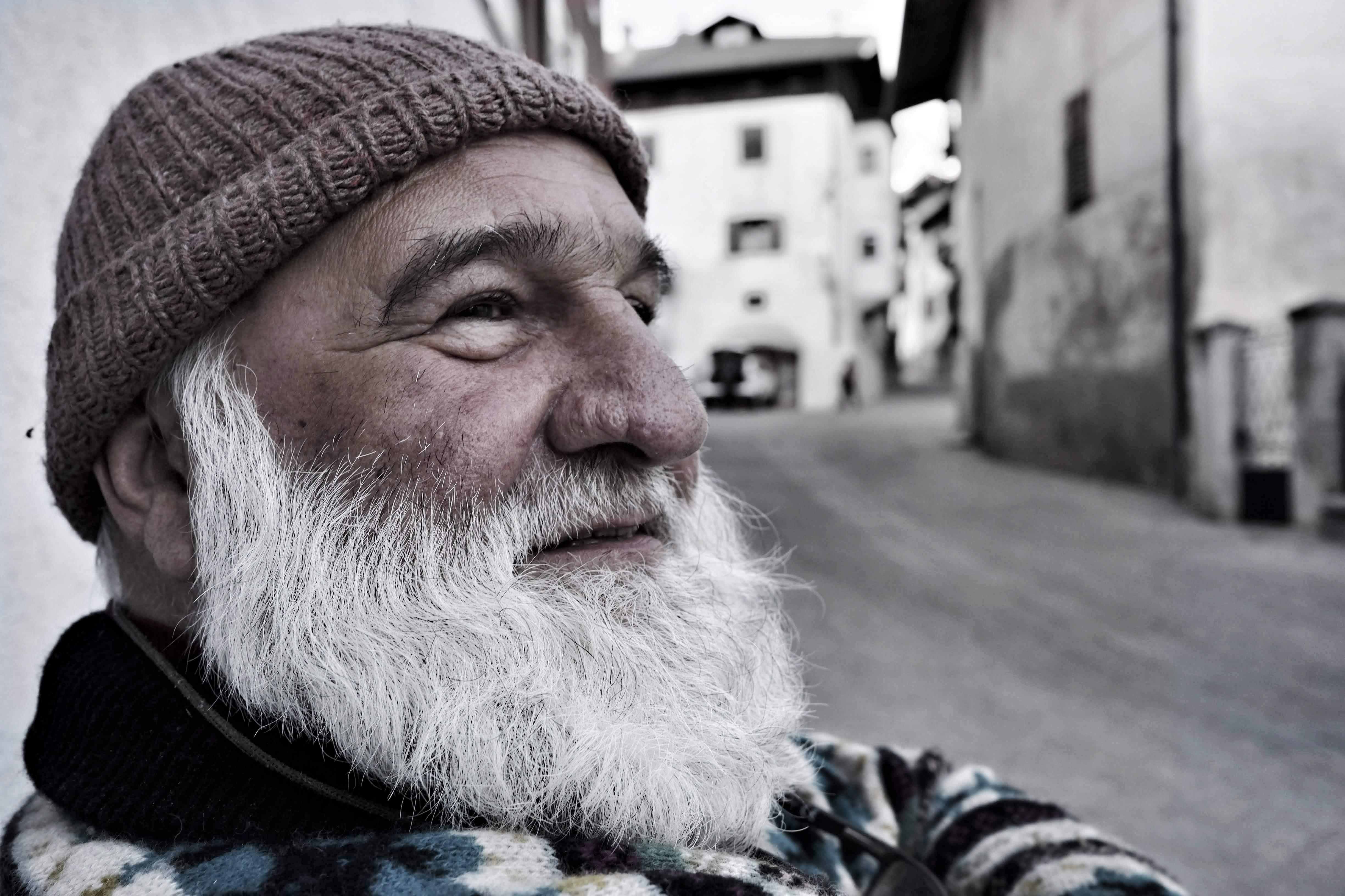 Old wise di mirco_gavioli