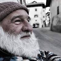Old wise di