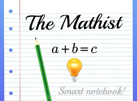 The Mathist - The Joy of Math
