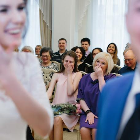 Wedding photographer Aleksandr Kryazhev (Kryazhev). Photo of 03.10.2017