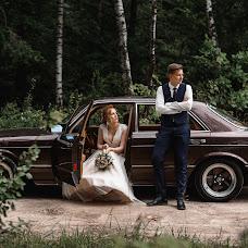 Свадебный фотограф Вадик Мартынчук (VadikMartynchuk). Фотография от 21.07.2017