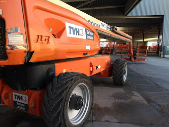 Picture of a JLG 1350SJP