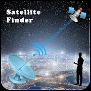 Satellite Finder with Area Calculator 2020