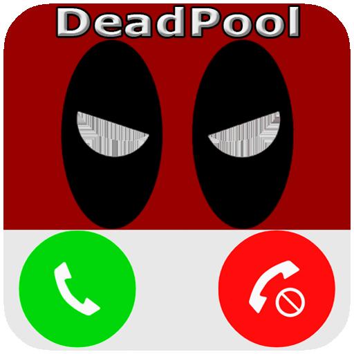 Call From deadpol prank