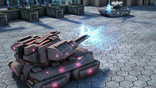 Tank Future Force 2050 1.5 screenshots 12