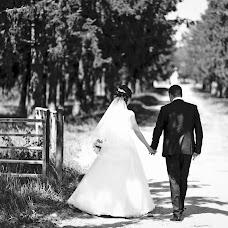 Wedding photographer Sergey Druce (cotser). Photo of 20.07.2018