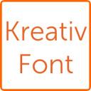 Kreativ Font