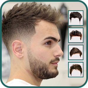 Hairstyle App - Android Apps on Google Play