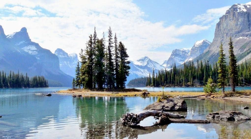 einladung zu einer reise durch den westen kanadas | womo-abenteuer, Einladung