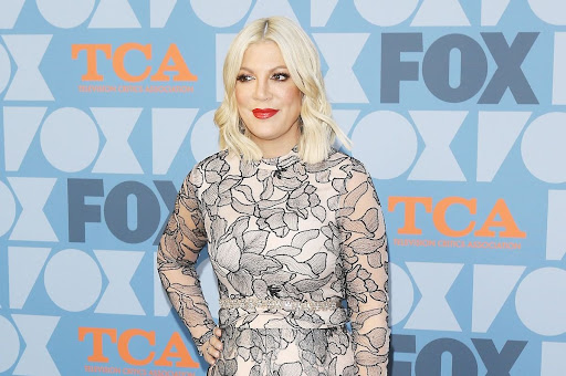 'Cash-Strapped' Tori Spelling's Marriage 'Hits The Rocks' As She 'Bolts' Away From Husband Dean McDermott?