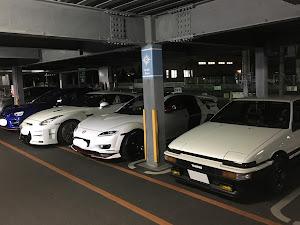 スプリンタートレノ AE86 GT- APEX のカスタム事例画像 △いなたん△さんの2018年12月04日23:38の投稿