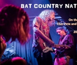 Bat Country Natives on the MFM Detour with Cher Pete&Emma Cloete : MFM 92.6 - Move to the Music