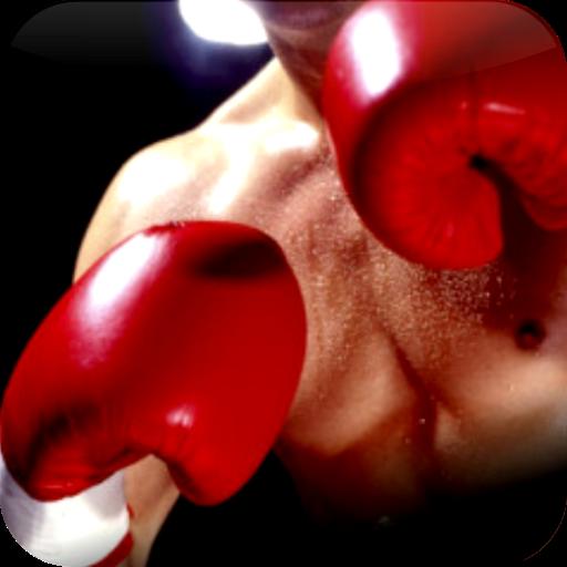 Real Boxing 模擬 App LOGO-硬是要APP