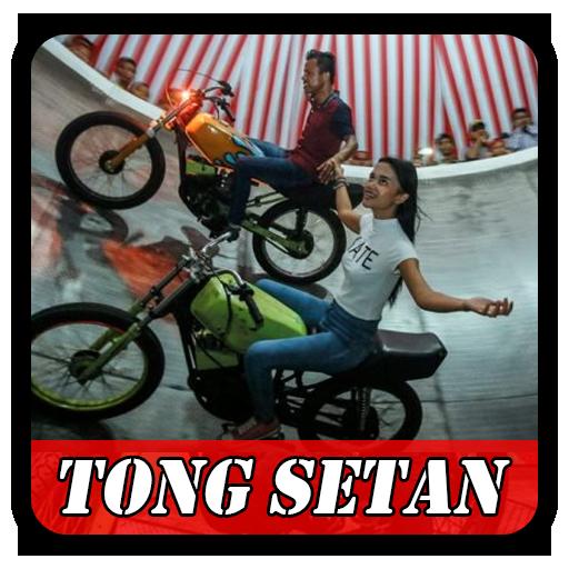 Aksi Tong Setan Joki Cewek