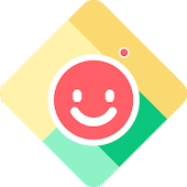 Smile Lab -  Selfie Camera and Photo Editor Icon