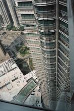 Photo: #004-Les tours Pétronas-Kuala Lumpur