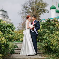 Wedding photographer Ekaterina Smirnova (Esmirnovaphoto). Photo of 15.11.2015