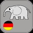 Deutsch Grammatik Test icon