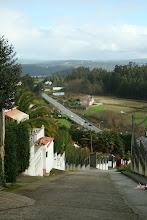 Photo: Vista de Bergondo dende a Costa de Santa Marta de Babío (2012)
