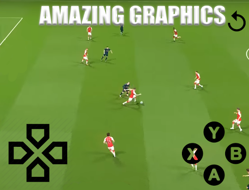 Soccer 2018 Games 3.0 screenshots 6