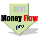 MoneyFlow Expense Manager Free icon