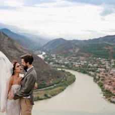 Esküvői fotós Lesya Oskirko (Lesichka555). Készítés ideje: 20.10.2017