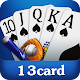 Chinese poker - Pusoy, Capsa susun, Free 13 poker Download on Windows