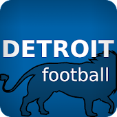 Detroit Football News: Lions
