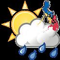 Weather Philippines icon