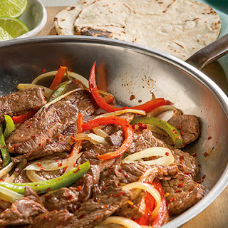 Low Fat Fajitas Recipes