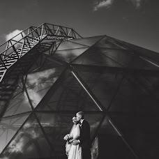 Wedding photographer Denis Medovarov (sladkoezka). Photo of 20.08.2018