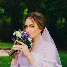 Wedding photographer Svetlana Nevinskaya (nevinskaya). Photo of 04.01.2019