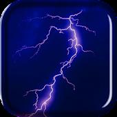 Lightning Storm Live Wallpaper