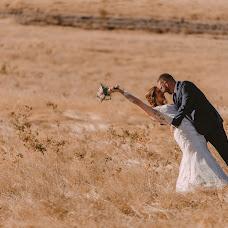 Wedding photographer Raúl Ramos díaz (fotografiaraulra). Photo of 18.08.2017