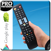 Tv remote for samsung