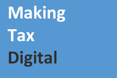 Making Tax Digital: What Construction businesses need to know