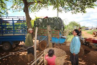 Photo: Laos Reisen, Alltag Bolaven