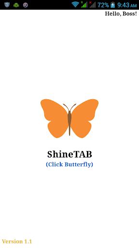 ShineTAB