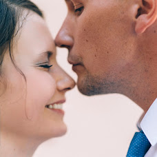 Wedding photographer Angelina Vorobeva (Gellafox). Photo of 21.08.2017