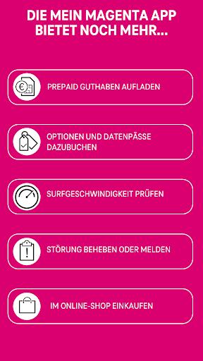 MeinMagenta 8.4 screenshots 7