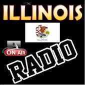 Illinois Radio - Free Stations