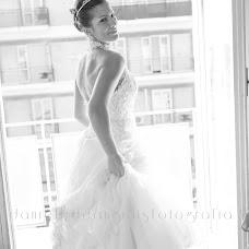 Wedding photographer Daniele De Angelis (daniele). Photo of 04.04.2015