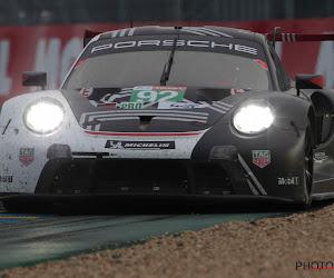 Belgen in beste teams 24 Uren van Spa-Francorchamps: Laurens Vanthoor helpt Porsche aan overwinning