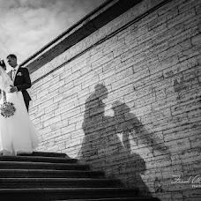 Wedding photographer Farid Almukhametov (farid63). Photo of 18.07.2017