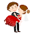 WAStickersapp - Be mine Stickers file APK Free for PC, smart TV Download