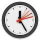 Animated Analog Clock Widget Download on Windows
