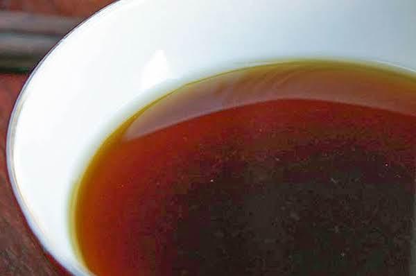 Asian Essentials: Homemade Ponzu Sauce