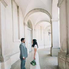 Wedding photographer Taya Moon (tayazahalska). Photo of 10.06.2018